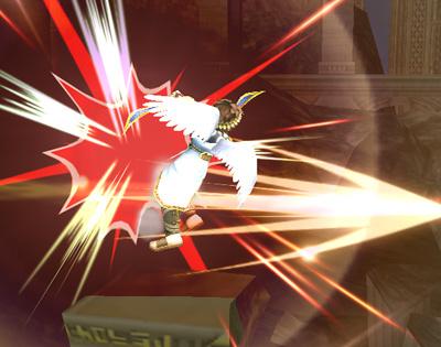 SmashBrosBrawl Wii Editeur 256