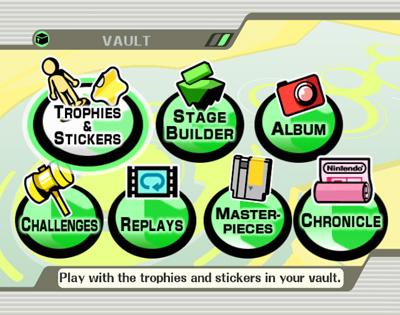 SmashBrosBrawl Wii Editeur 260