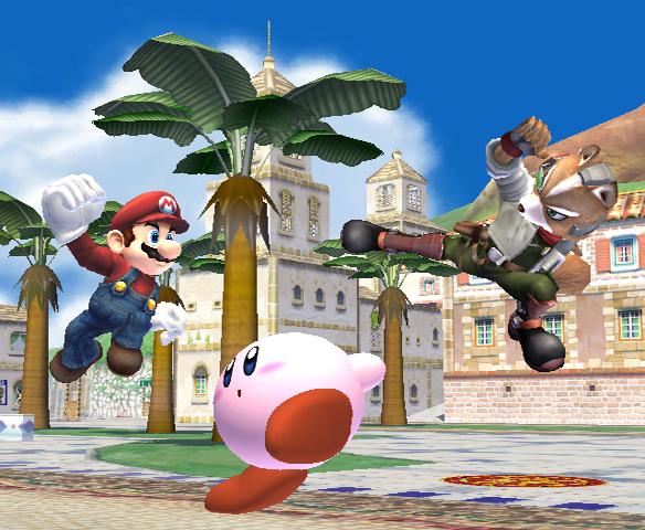 SmashBrosBrawl Wii Editeur 275