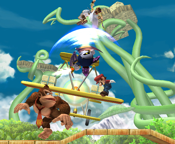 SmashBrosBrawl Wii Editeur 276