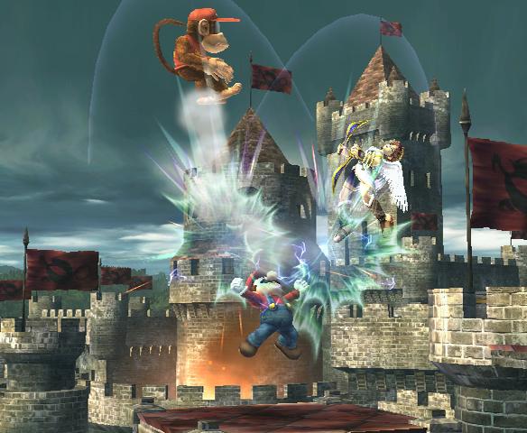 SmashBrosBrawl Wii Editeur 277