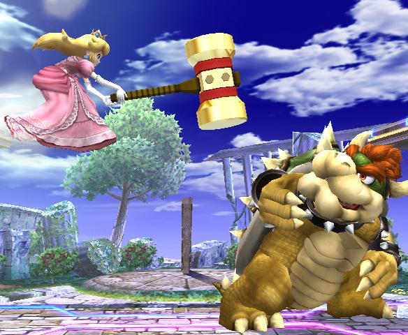 SmashBrosBrawl Wii Editeur 278
