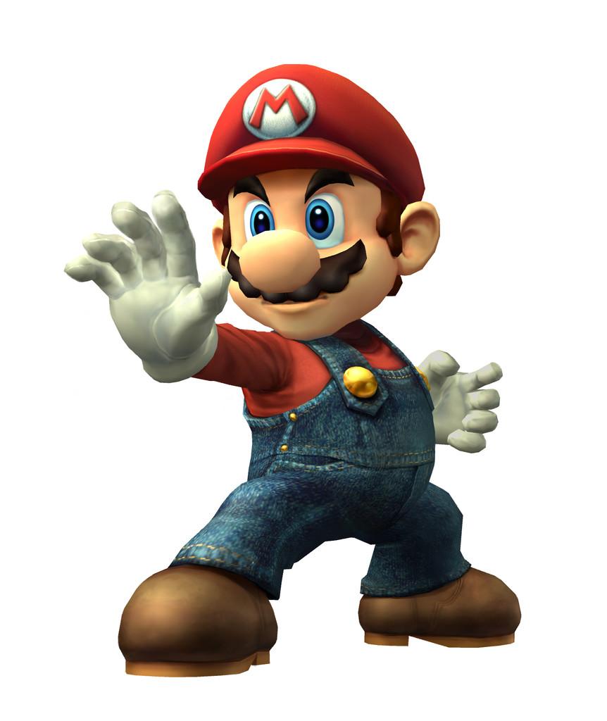 SmashBrosBrawl Wii Visuel 002