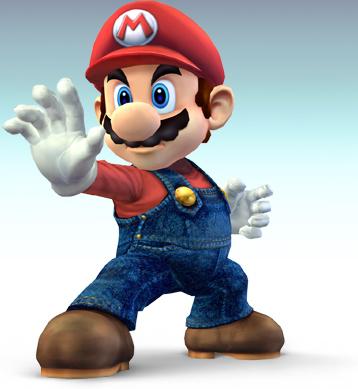 SmashBrosBrawl Wii Visuel 009