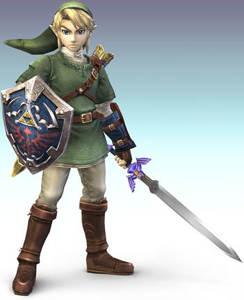 SmashBrosBrawl Wii Visuel 010