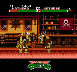 TeenageMutantNinjaTurtles-TournamentFighters NES Editeur 001