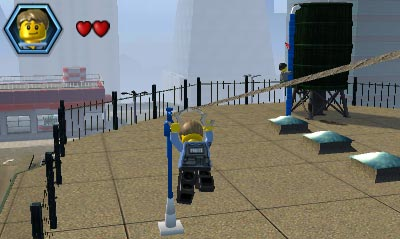 LEGOCity-Undercover 3DS Editeur 019