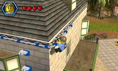 LEGOCity-Undercover 3DS Editeur 022