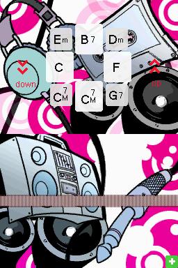 Jam Sessions DS Editeur 006