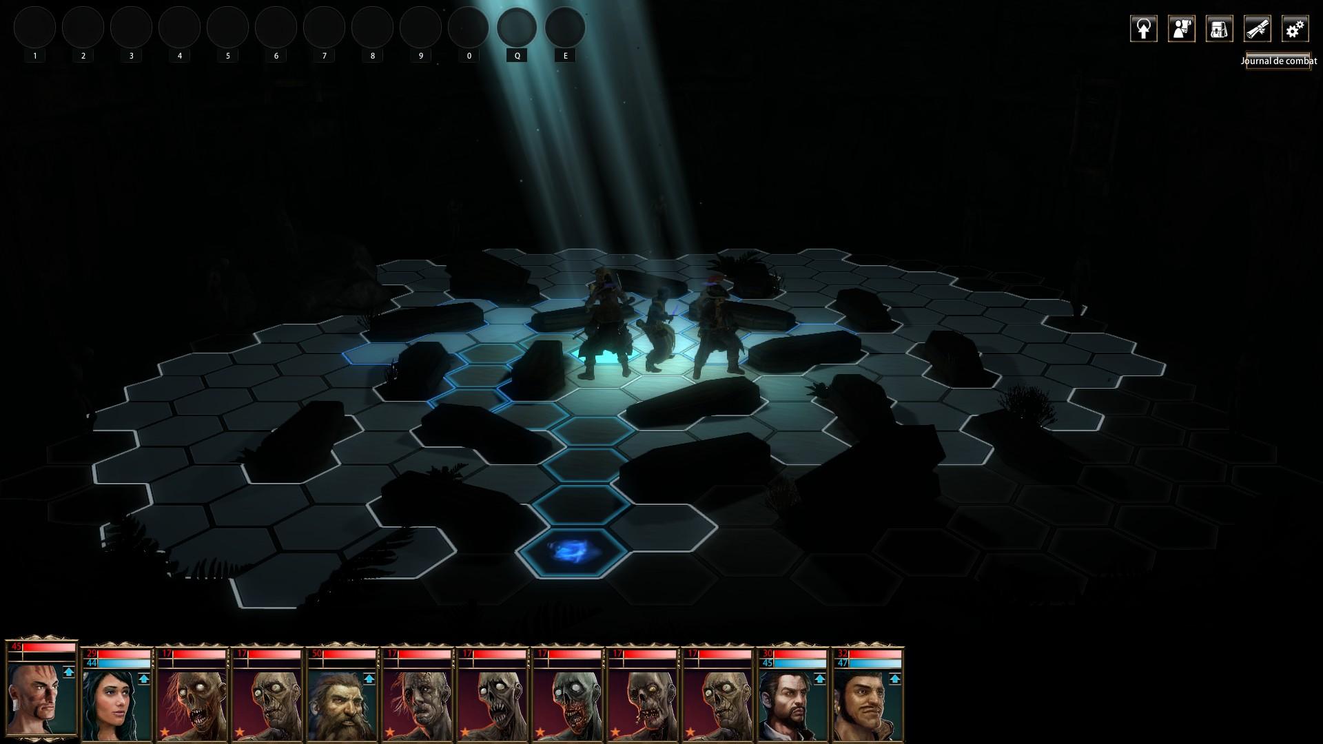 Blackguards PC Test 006