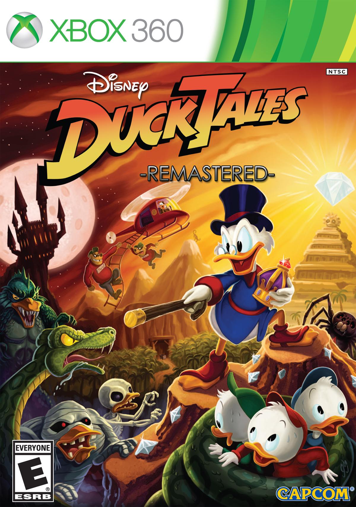 DuckTalesRemastered 360 Jaquette 002