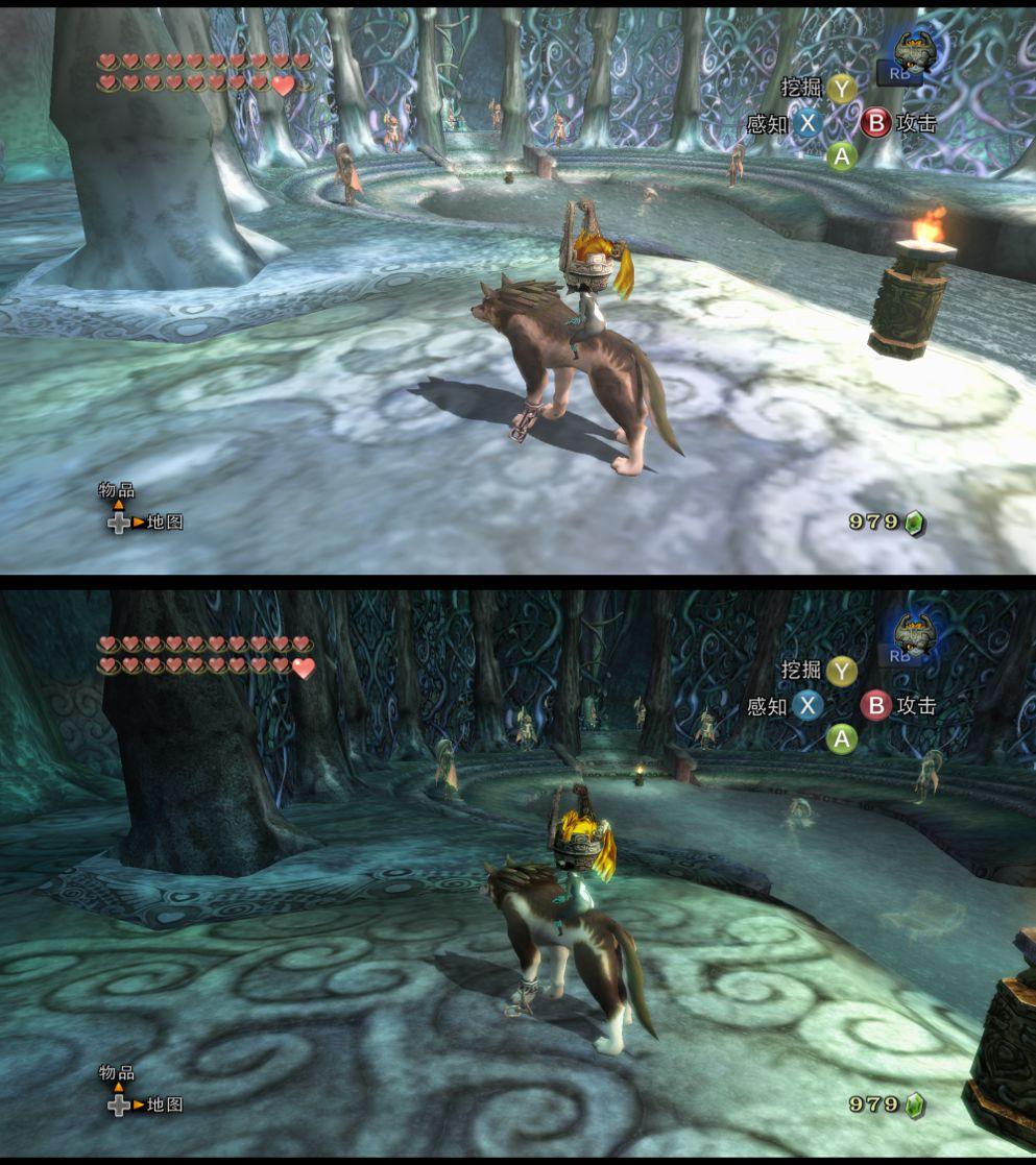 TheLegendofZelda-TwilightPrincess Wii Div 013