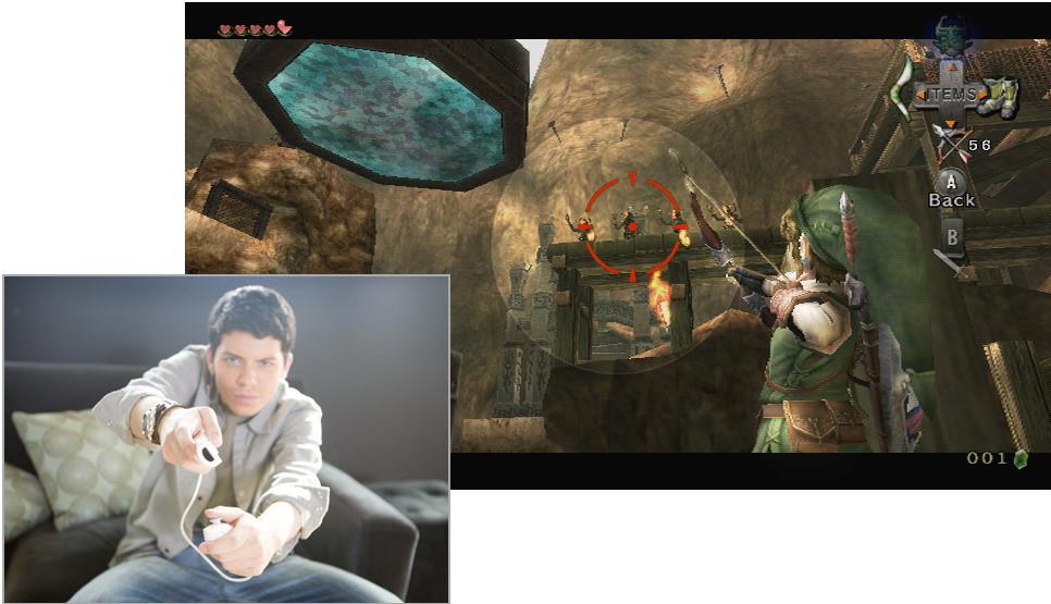 ZeldaTP Wii Editeur 001