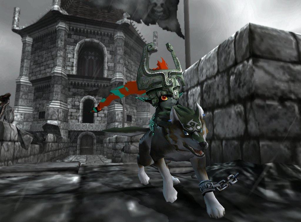ZeldaTP Wii Editeur 005