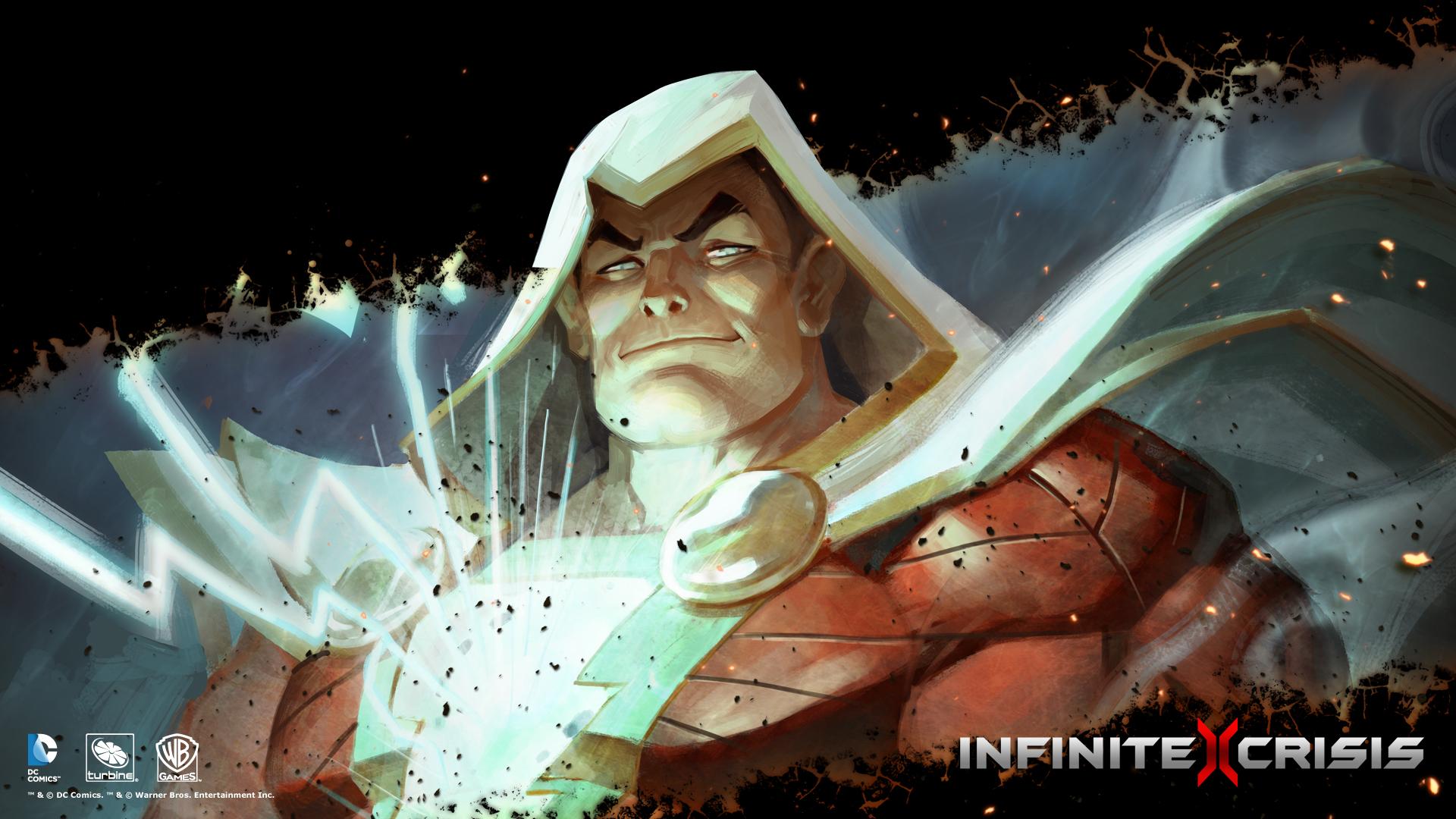 InfiniteCrysis PC Visuel 001