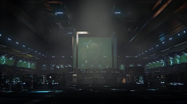 PrimalCarnage-Genesis PS4 Editeur 002