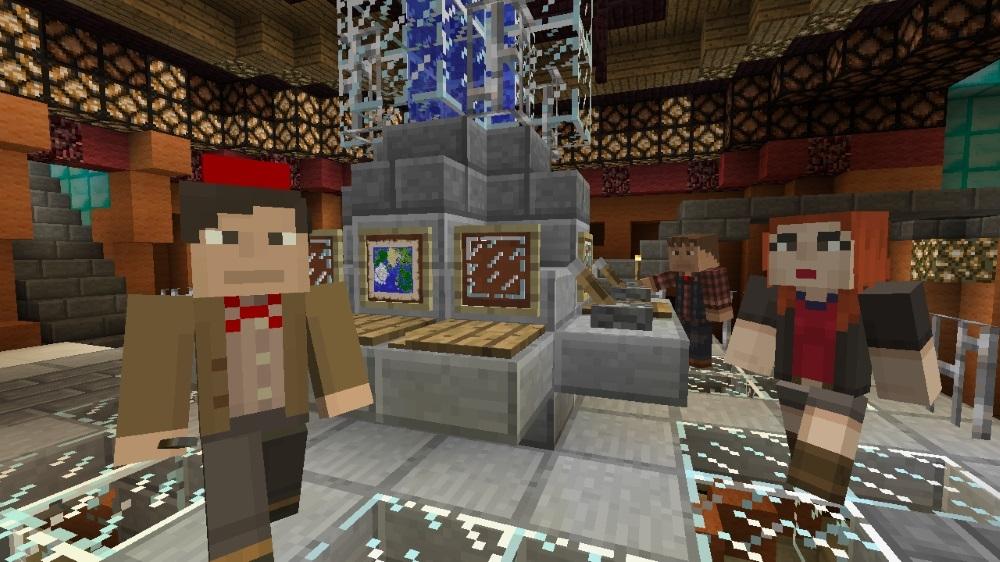 Minecraft 360 Editeur 041