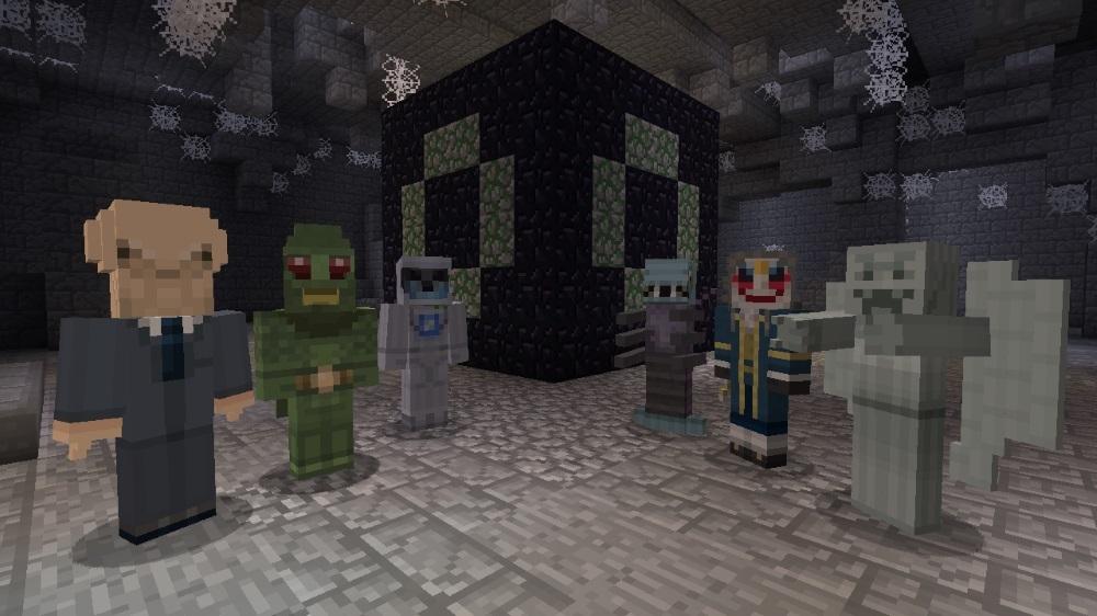 Minecraft 360 Editeur 043