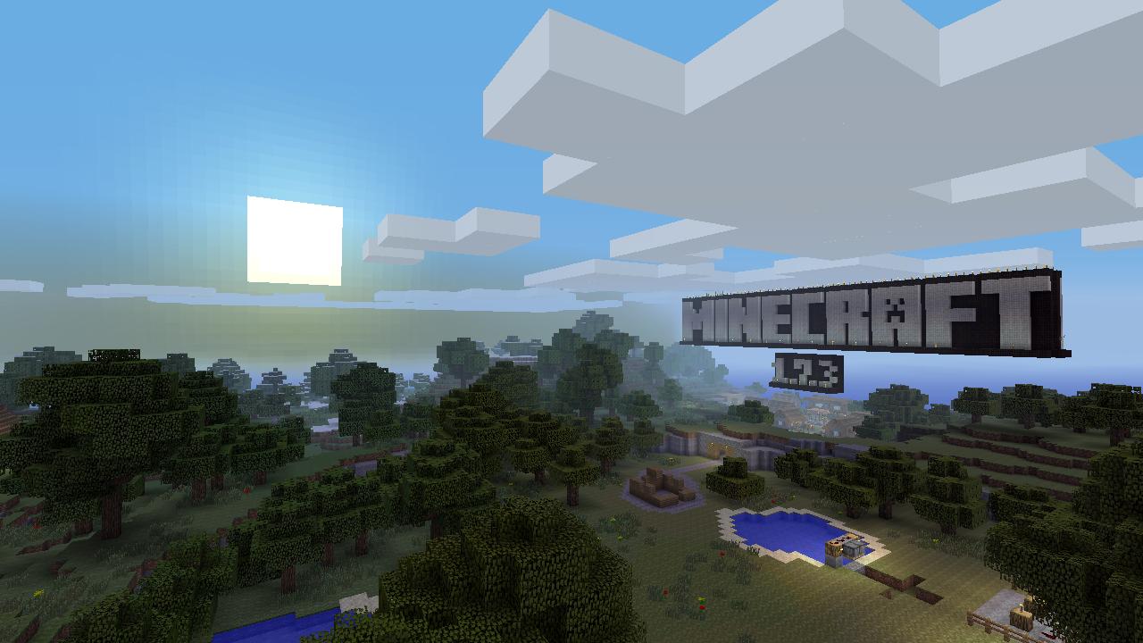 Minecraft XBLA Editeur 006