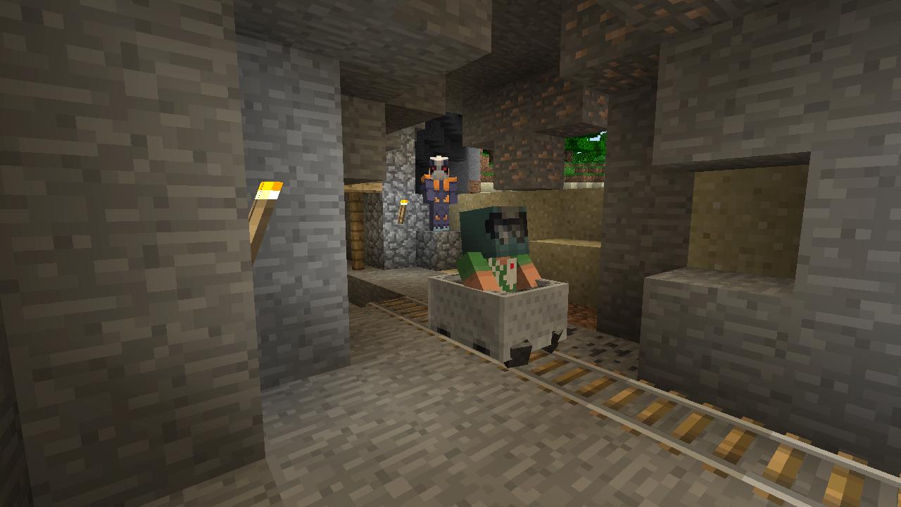Minecraft XBLA Editeur 009