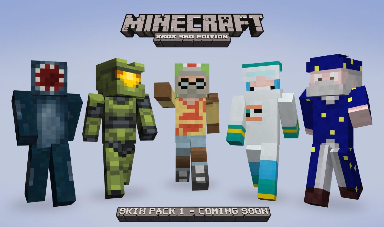Minecraft XBLA Editeur 018
