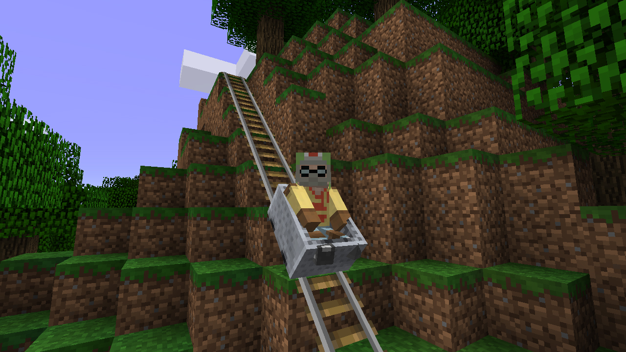 Minecraft XBLA Editeur 021