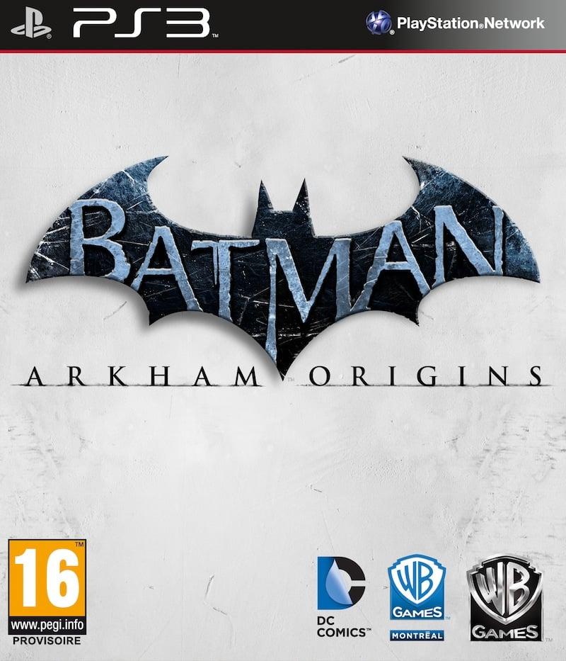 Batman au dessus des autres