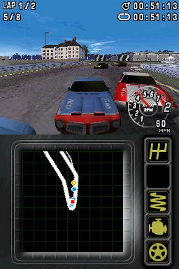 RaceDriver DS Editeur 004