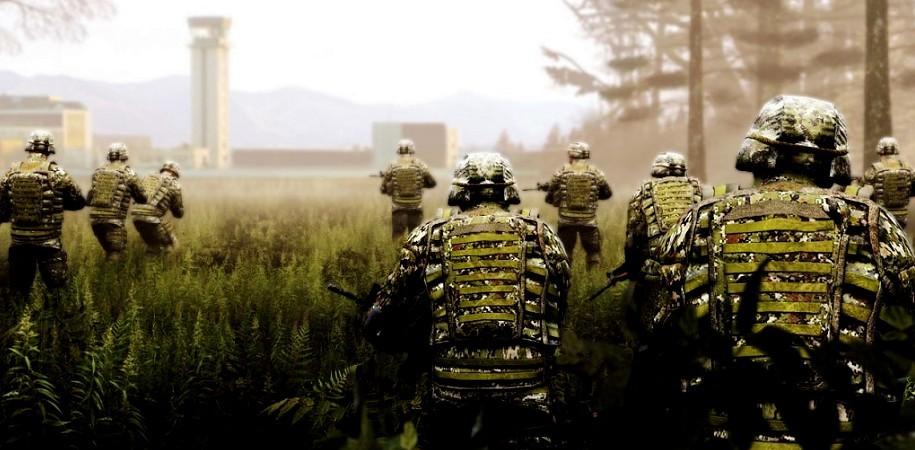 OperationFlashpoint2 Multi Editeur 011