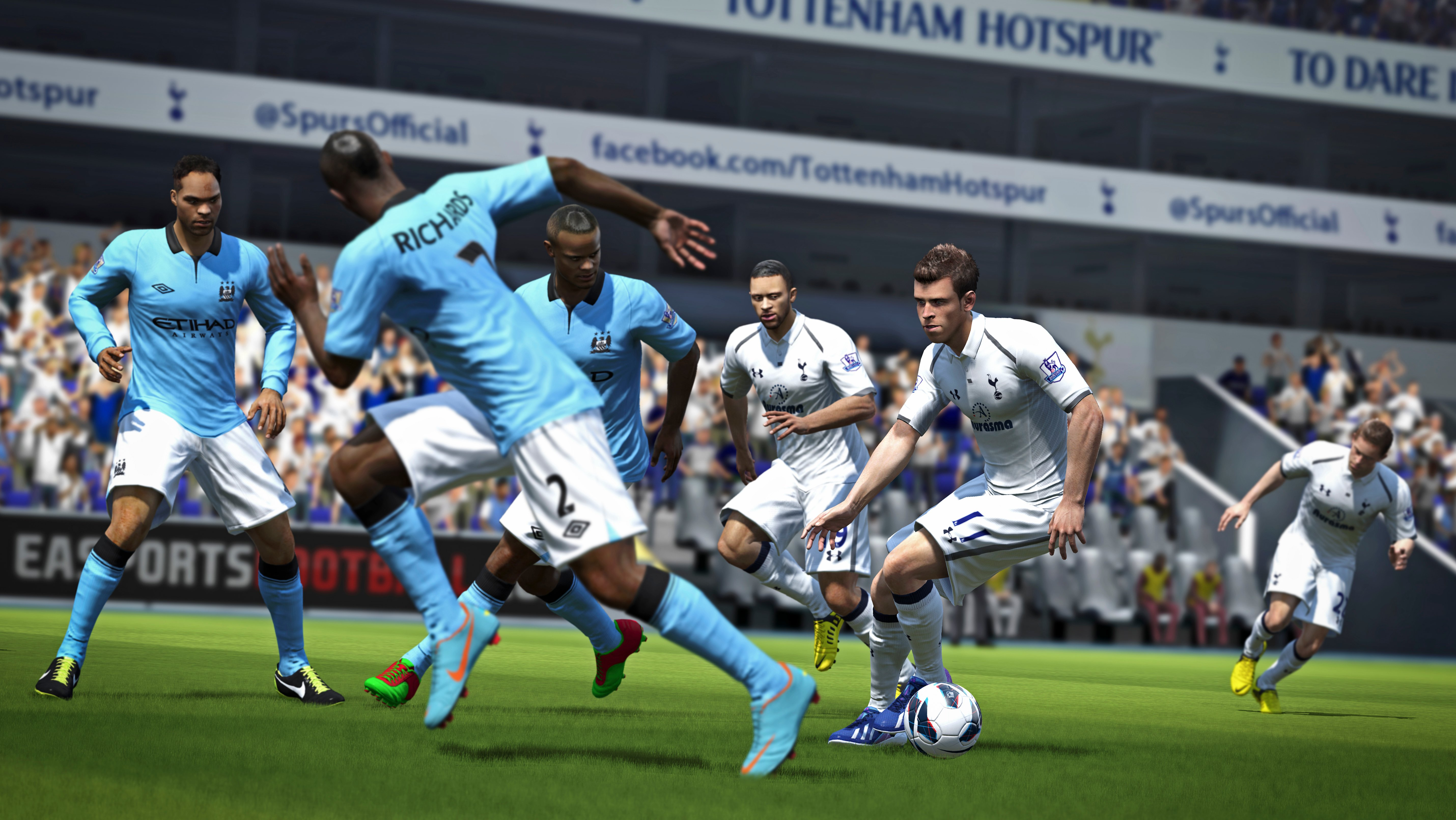 FIFA14 Multi Editeur 013