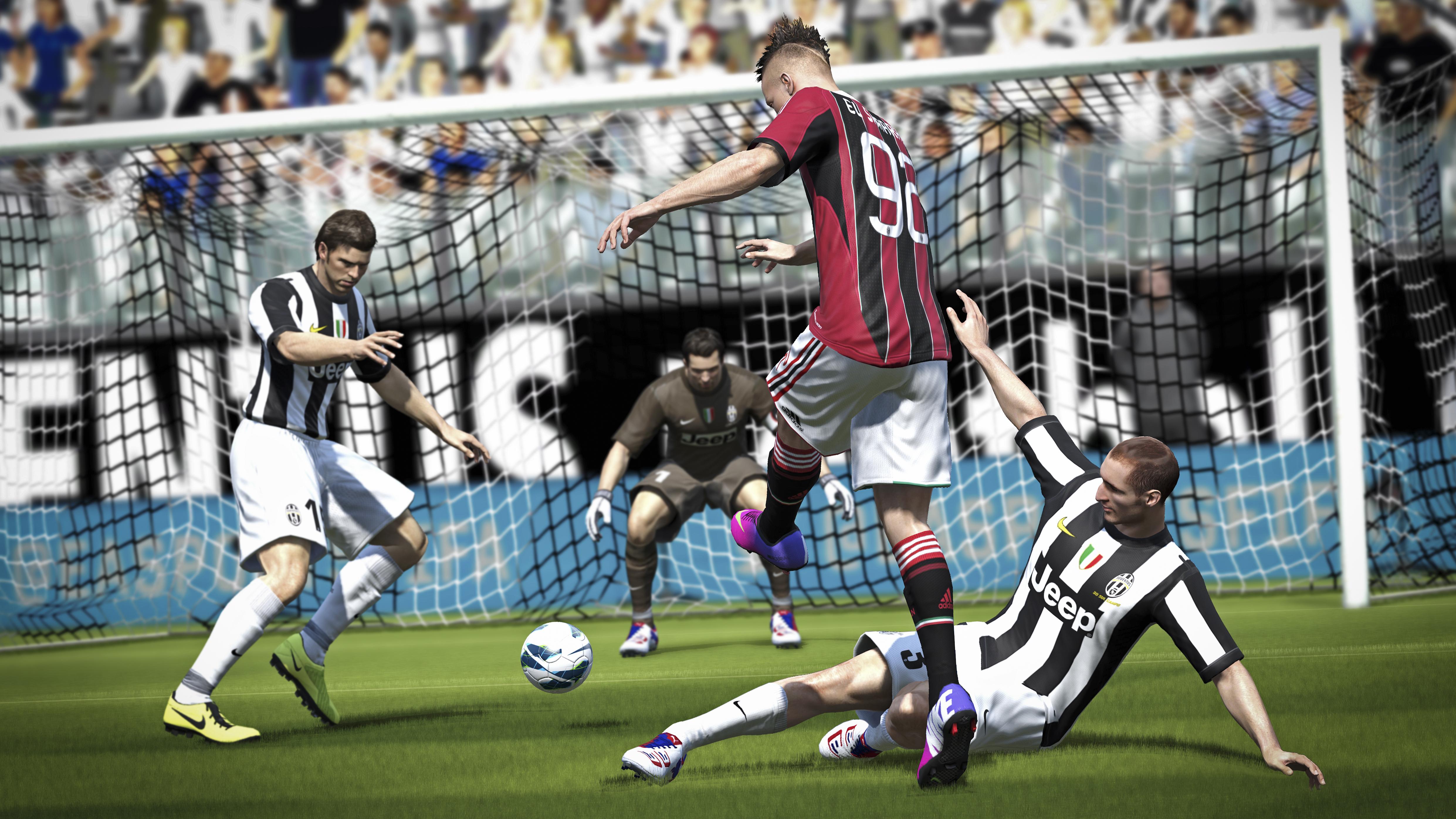 FIFA14 PS3 Editeur 008
