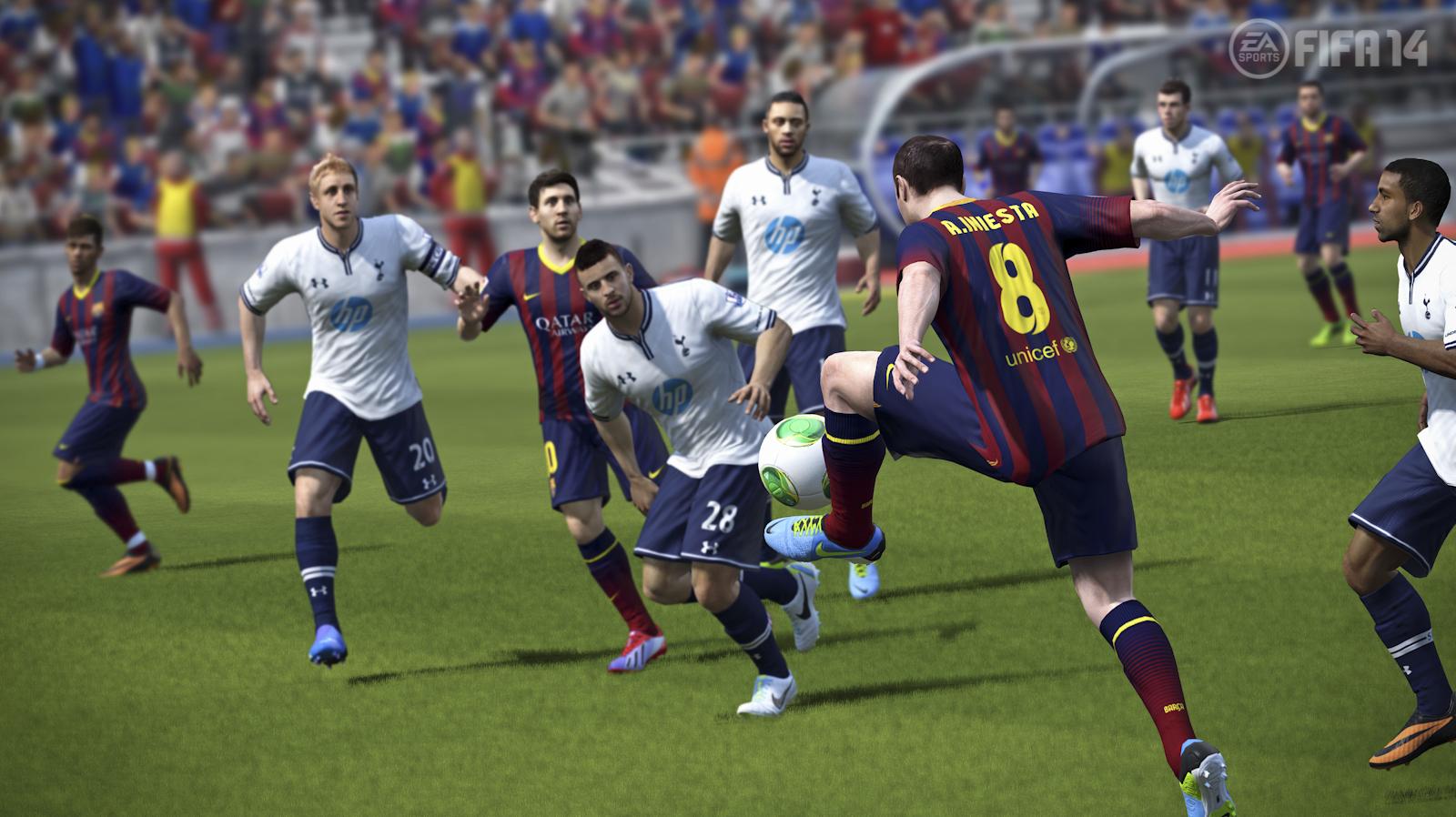 FIFA14 Multi Editeur 021