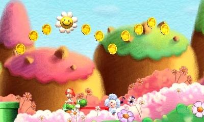 Yoshi-sNewIsland 3DS Editeur 011