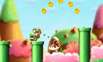 Yoshi-sNewIsland 3DS Editeur 012