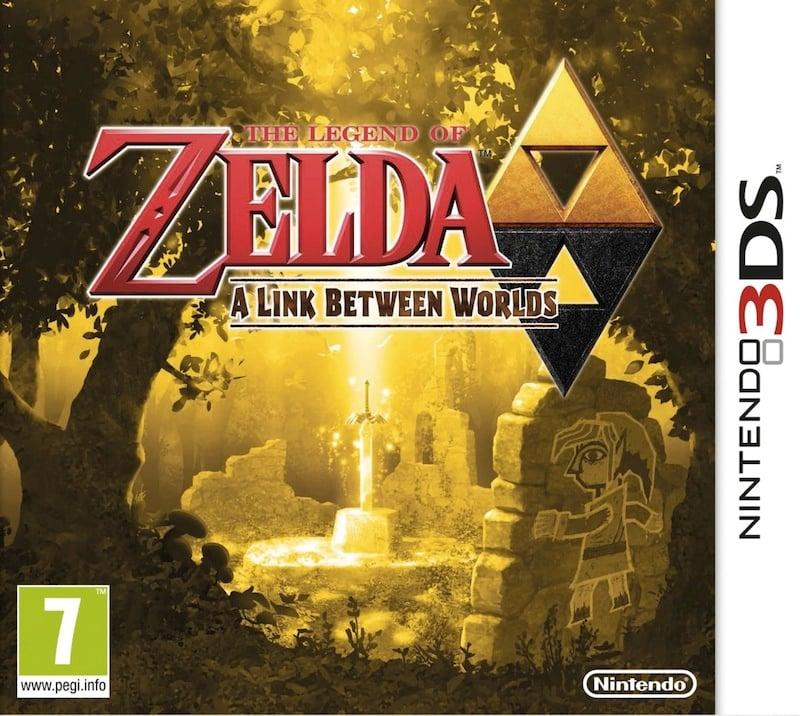 TheLegendofZelda-ALinkBetweenWorlds 3DS Jaquette 002