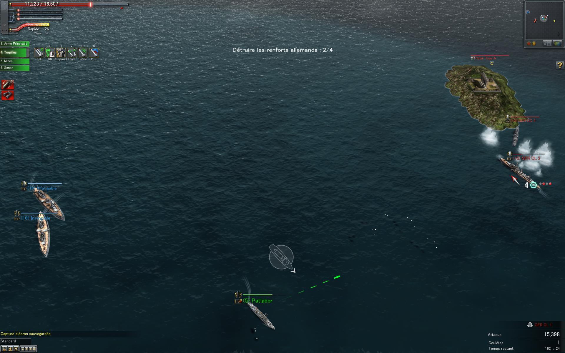 NavyField2 PC News 001