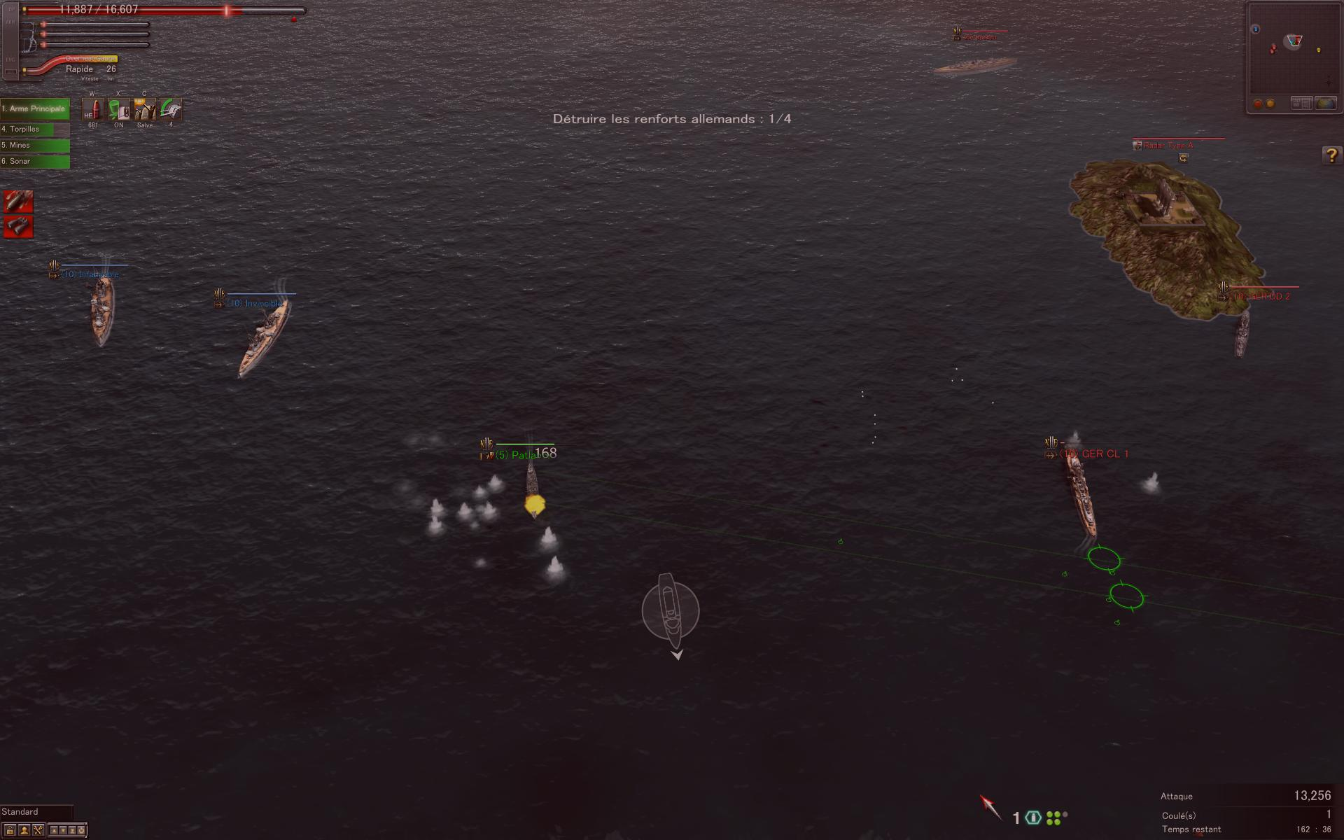 NavyField2 PC News 003