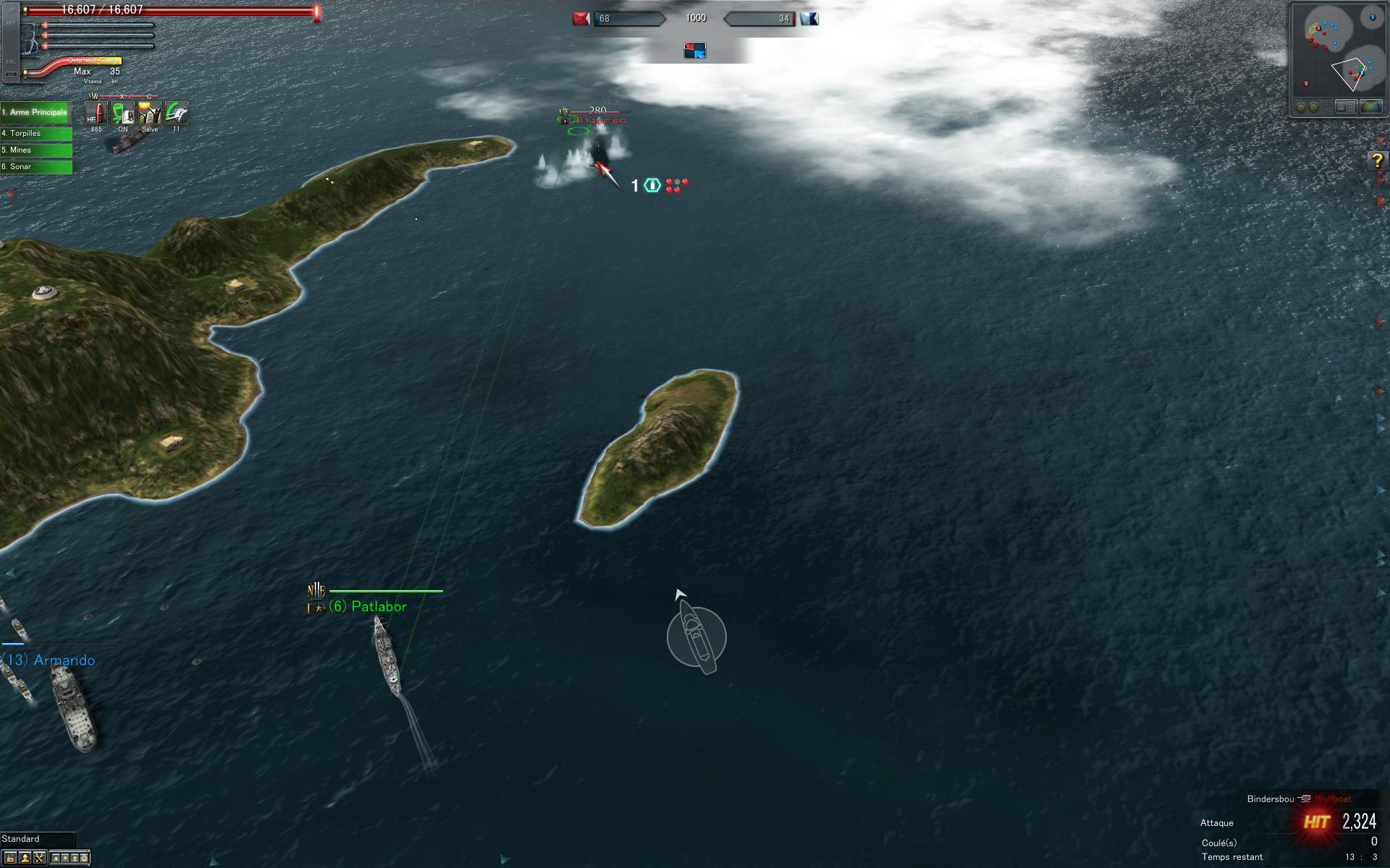 NavyField2 PC News 004