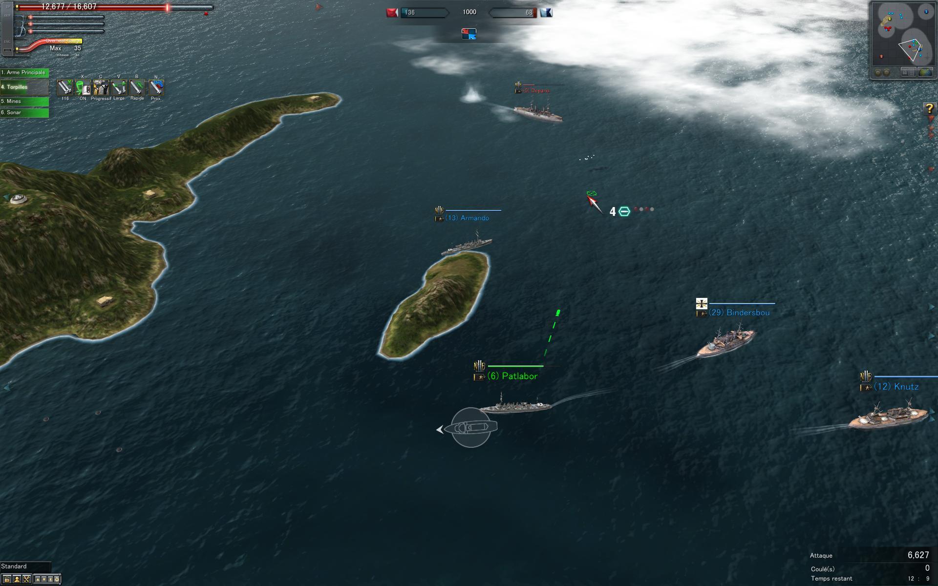 NavyField2 PC News 005
