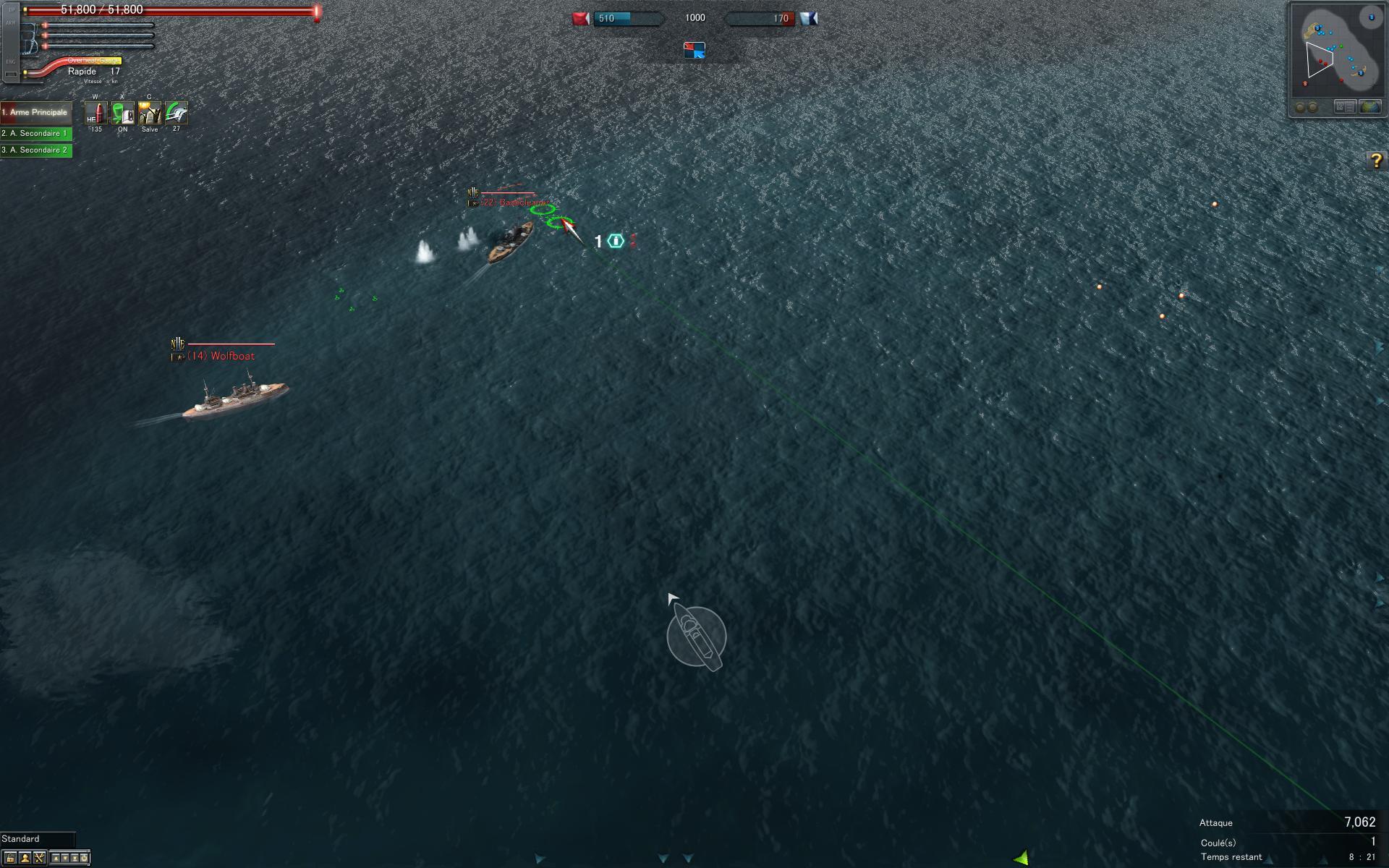 NavyField2 PC News 007