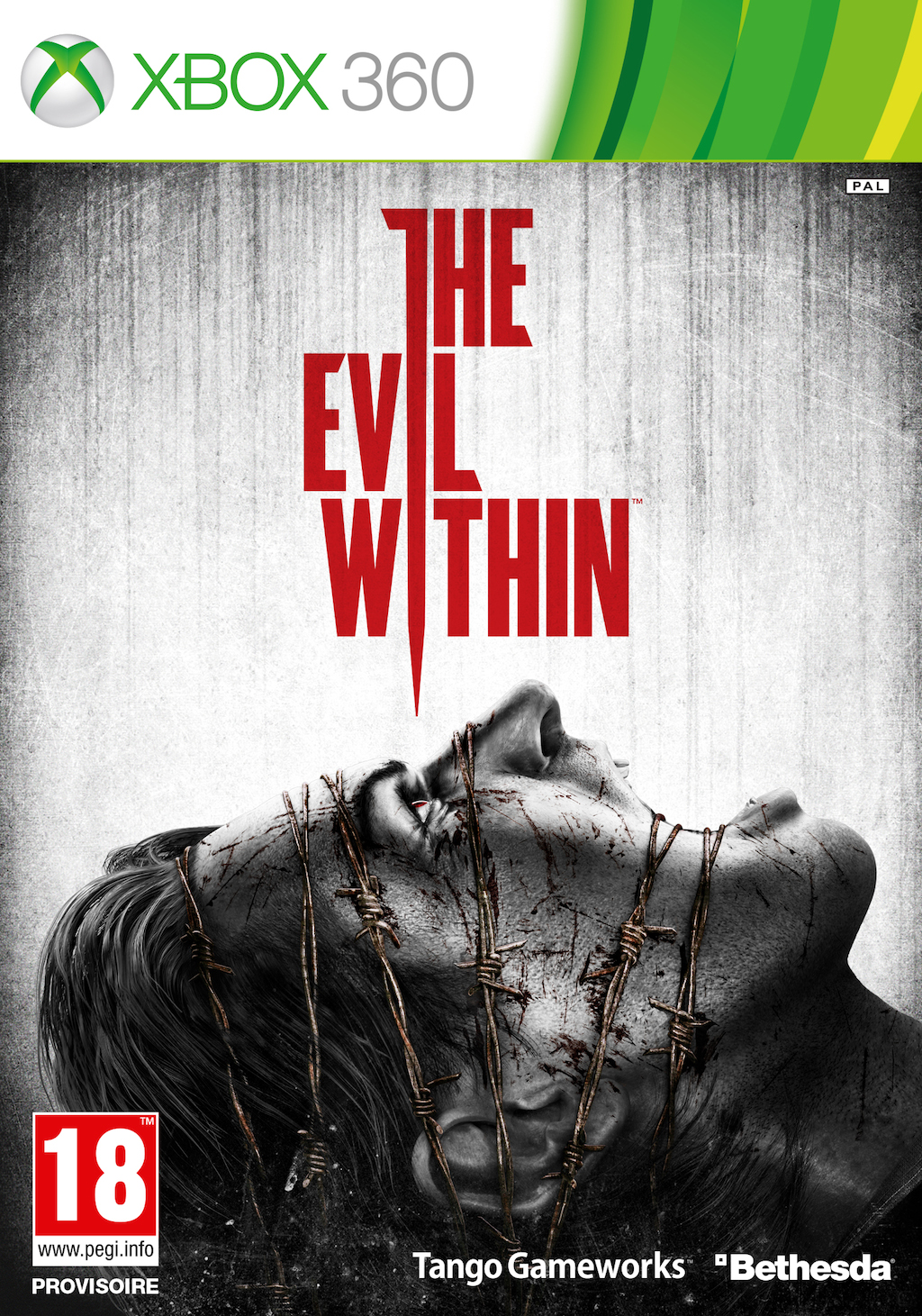 TheEvilWithin 360 Jaquette 001