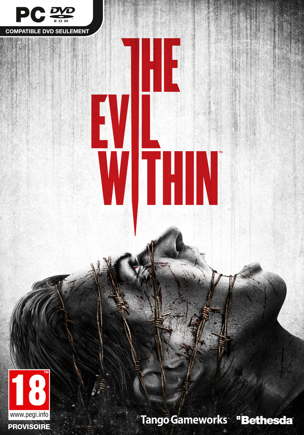 TheEvilWithin PC Jaquette 001