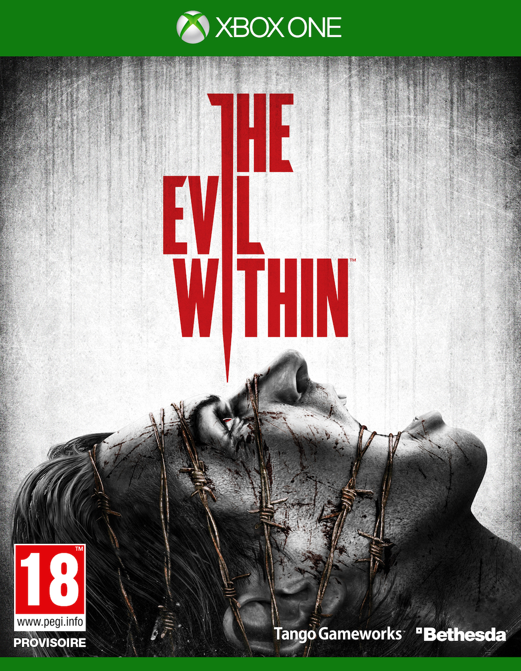 TheEvilWithin Xbox One Jaquette 001