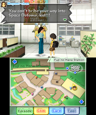 AttackoftheFridayMonsters-ATokyoTale 3DS Editeur 006