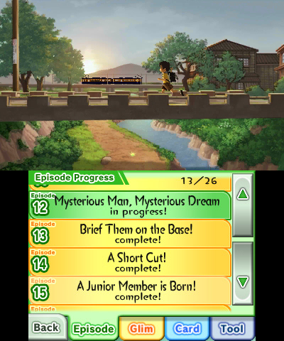 AttackoftheFridayMonsters-ATokyoTale 3DS Editeur 008