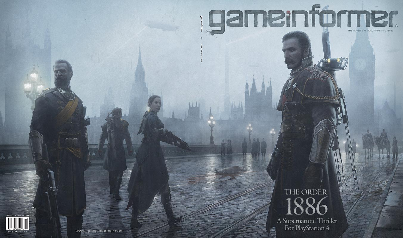 TheOrder-1886 PS4 Div 004