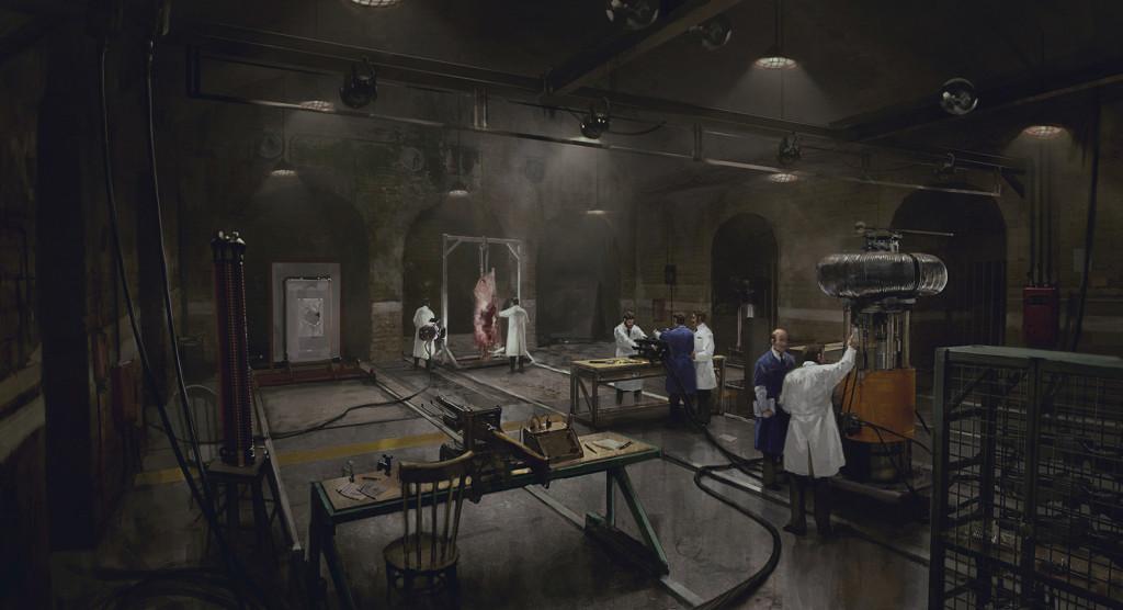 TheOrder-1886 PS4 Visuel 013