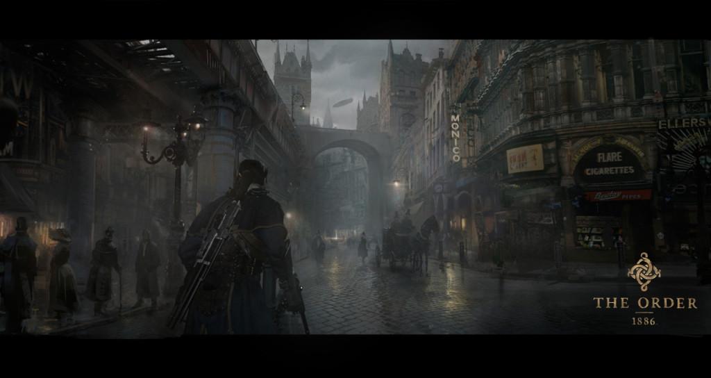 TheOrder-1886 PS4 Visuel 018