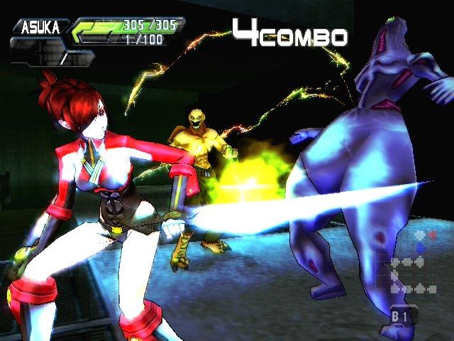 CrimsonTears PS2 Editeur 005