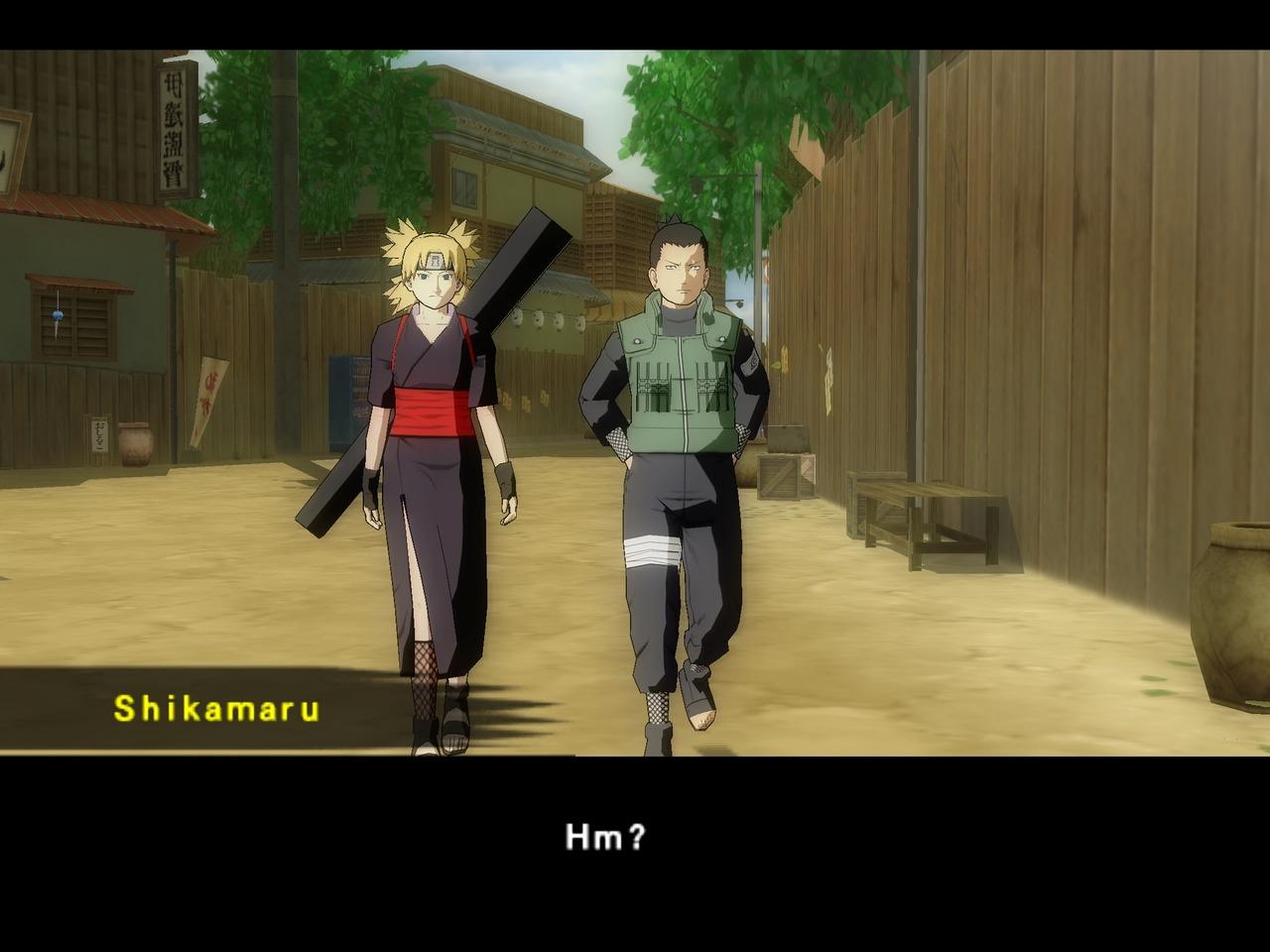 NarutoShippuden-UltimateNinja4 PS2 Editeur 009